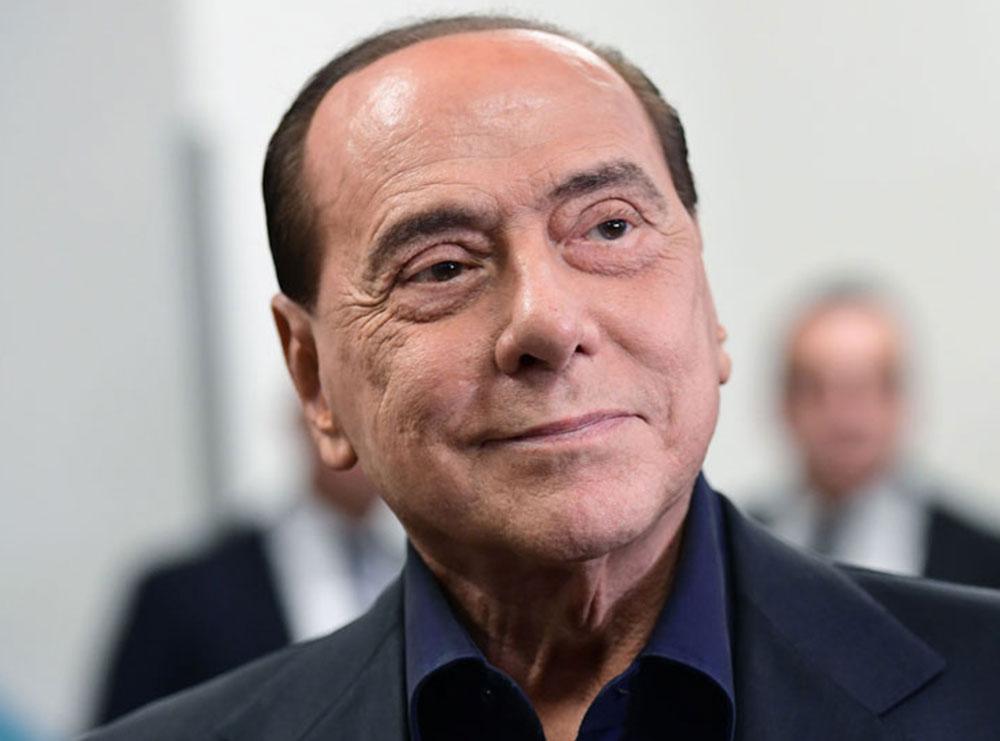 Berlusconi fiton betejën me COVID-19: 'Edhe këtë herë ia hodha paq'
