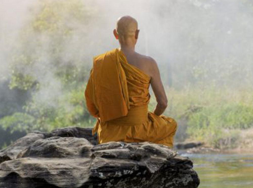 'Mos lejoni që sjellja e njerëzve të tjerë të shkatërrojë paqen tuaj të brendshme', këshillat Budiste që ju ndihmojnë të menaxhoni ankthin dhe stresin