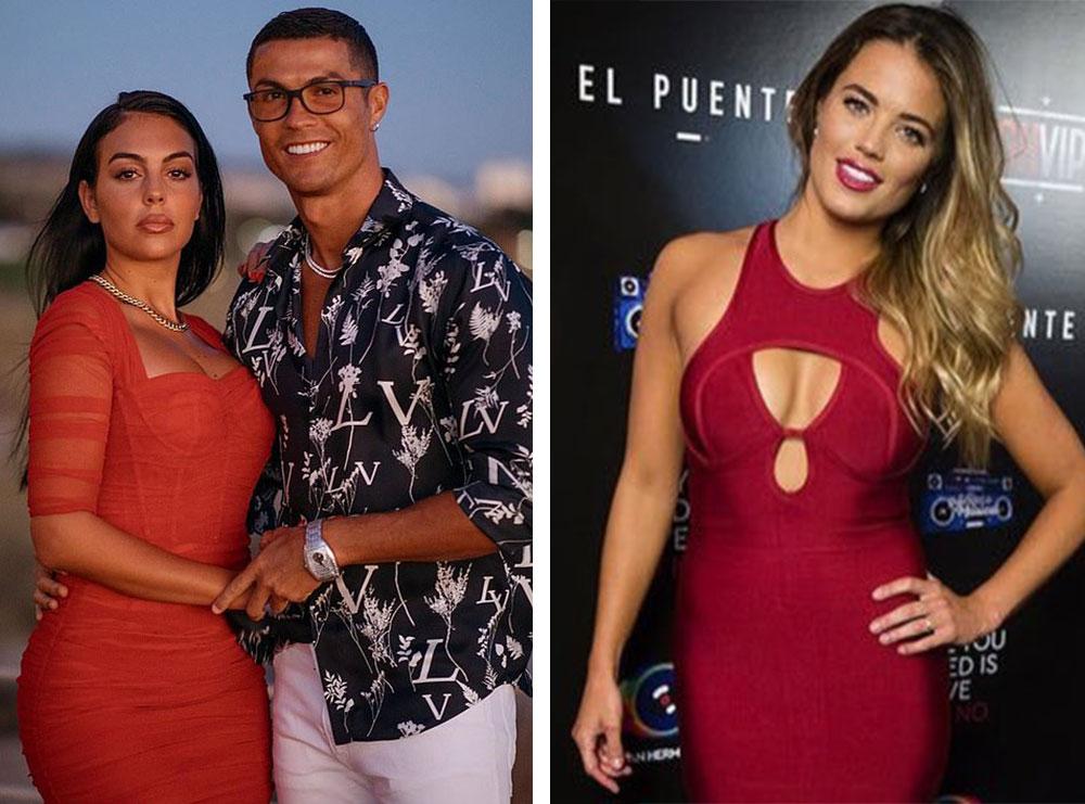 Kur njohu Georginën, CR7 frekuentonte yllin spanjoll të reality show