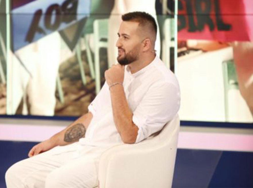 Ish-banori i 'Big Brother' baba për herë të parë: Vinim baste nga 500 euro për gjininë e bebit…