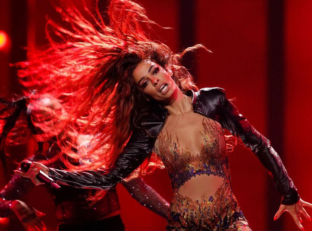 Pas dy vitesh, Eleni Foureira sërish në Eurovision?