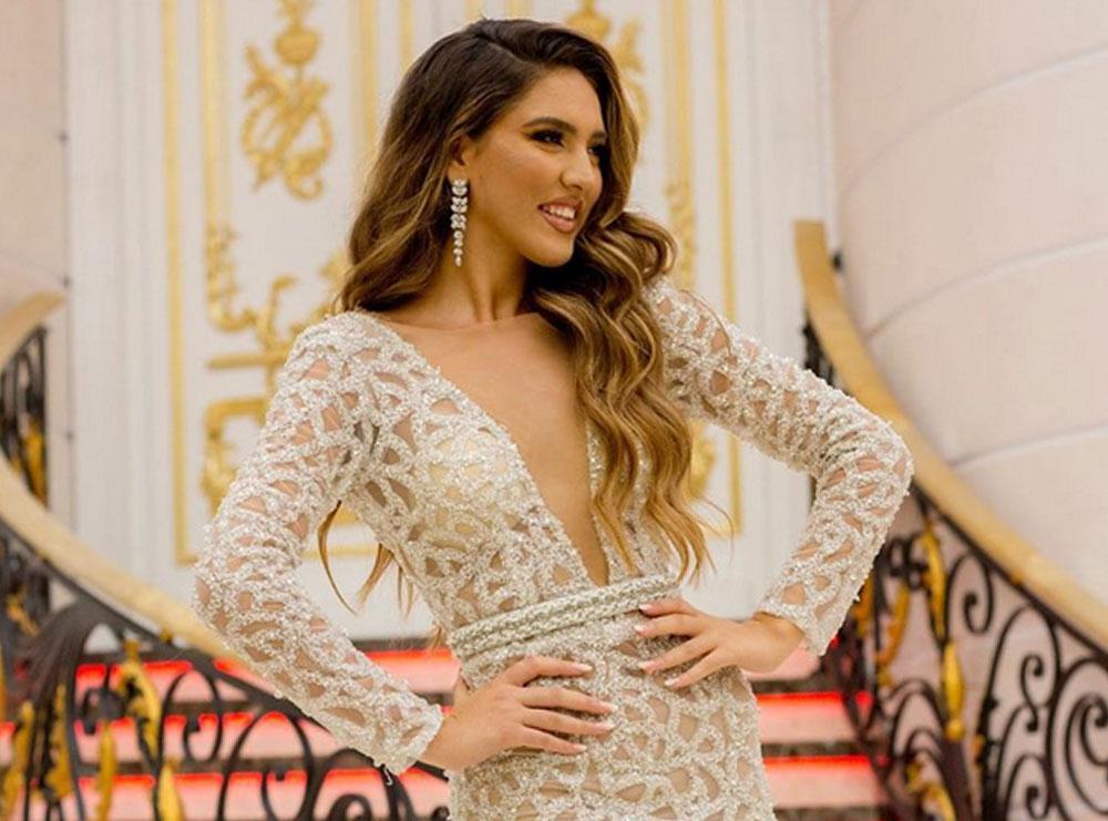 Elsa Alijaj – vajza që nga pastruese mbërriti në Miss Universe