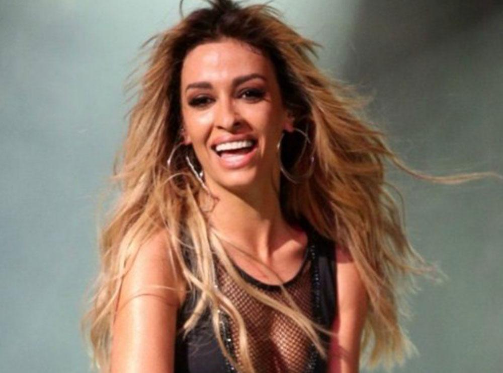 E ftuan të përfaqësonte Qipron në Eurovision, Eleni Foureira merr vendimin e papritur