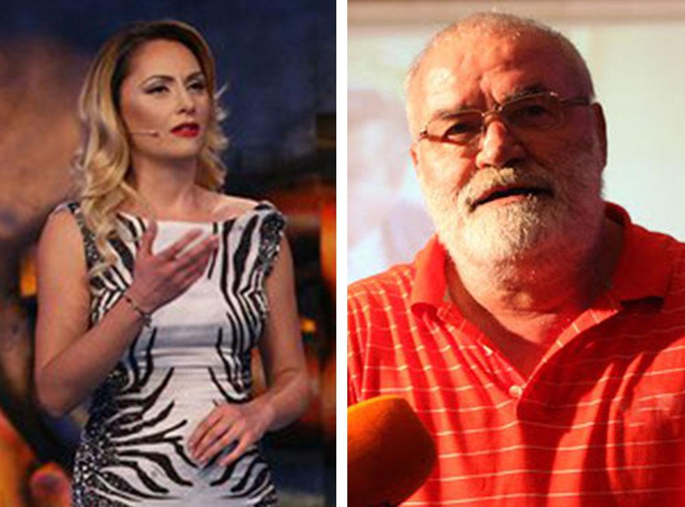 Surprizat e Portokallisë: Eneda Tarifa dhe Filip Çakulli!