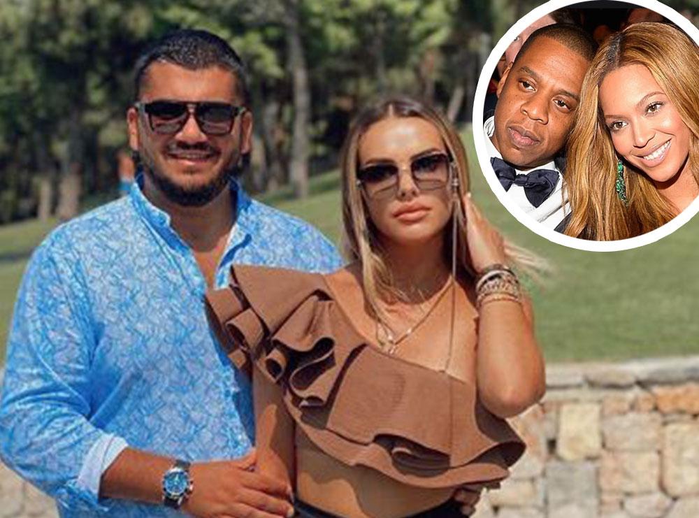 Ermal Fejzullahu pushime në të njëjtin vend me Beyonce dhe Jay-Z?