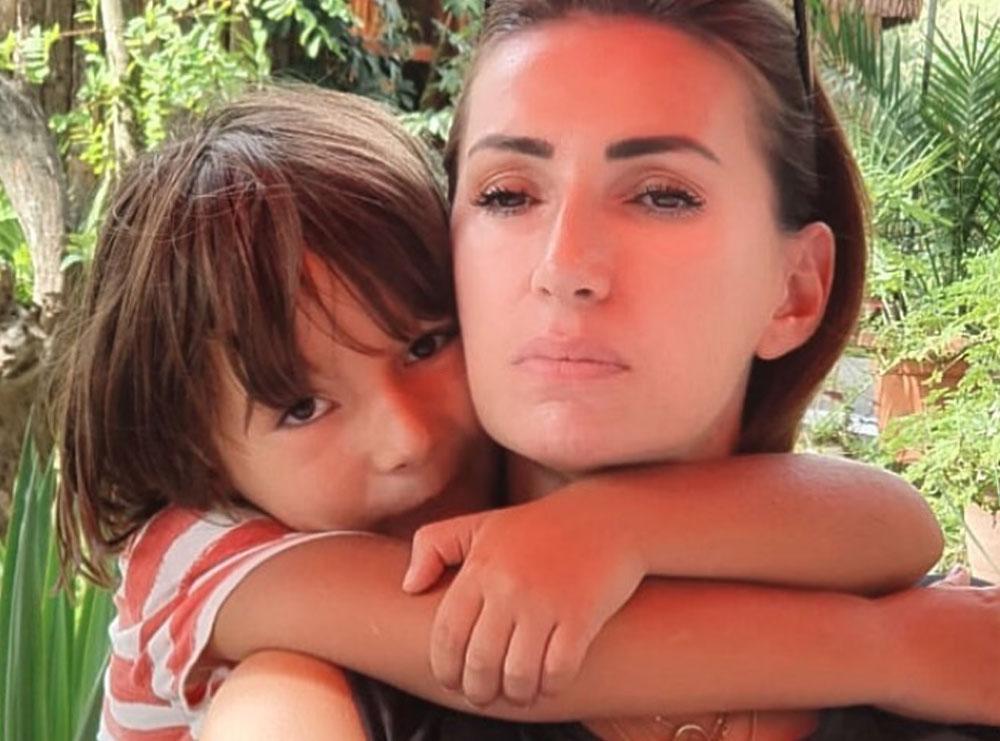 Tani është radha e Fjodorës, gazetarja surprizon djalin në ditën e lindjes