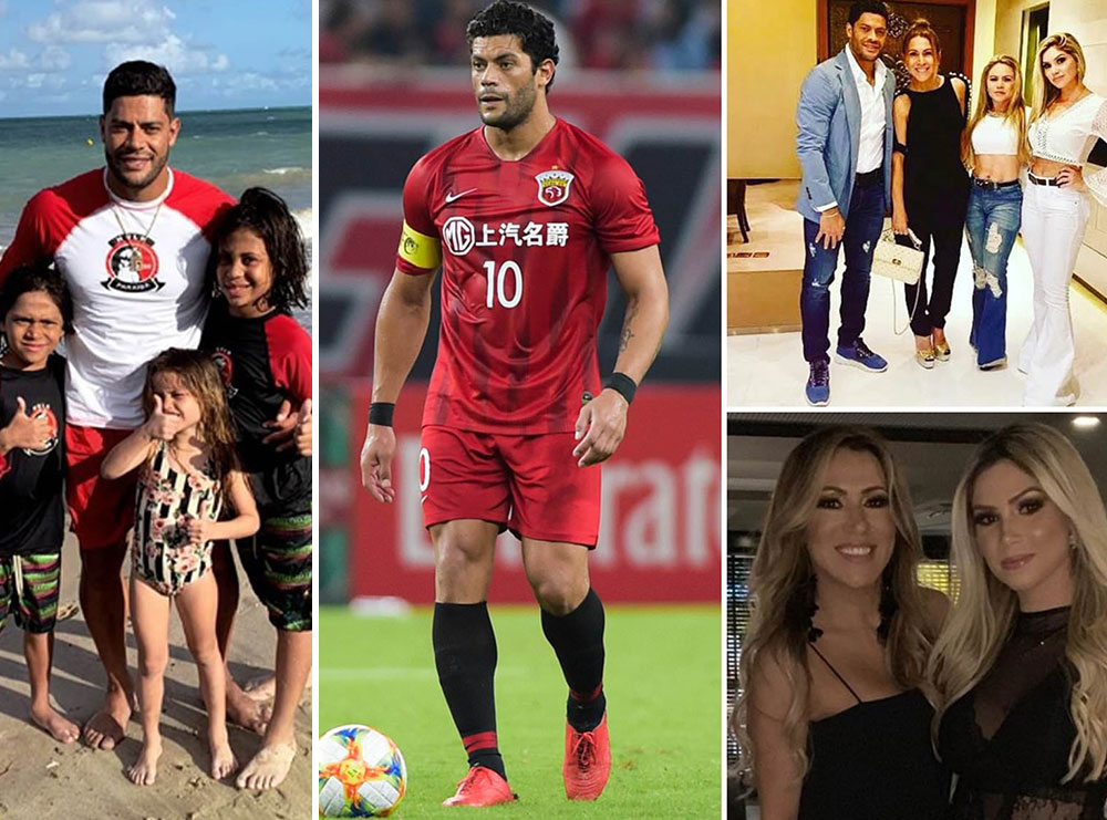 """""""Kam varrosur për së gjalli vajzën time""""- Futbollisti i famshëm braktisi gruan për tu martuar me mbesën e saj: Mendoj se dhimbja do më shqyejë zemrën"""
