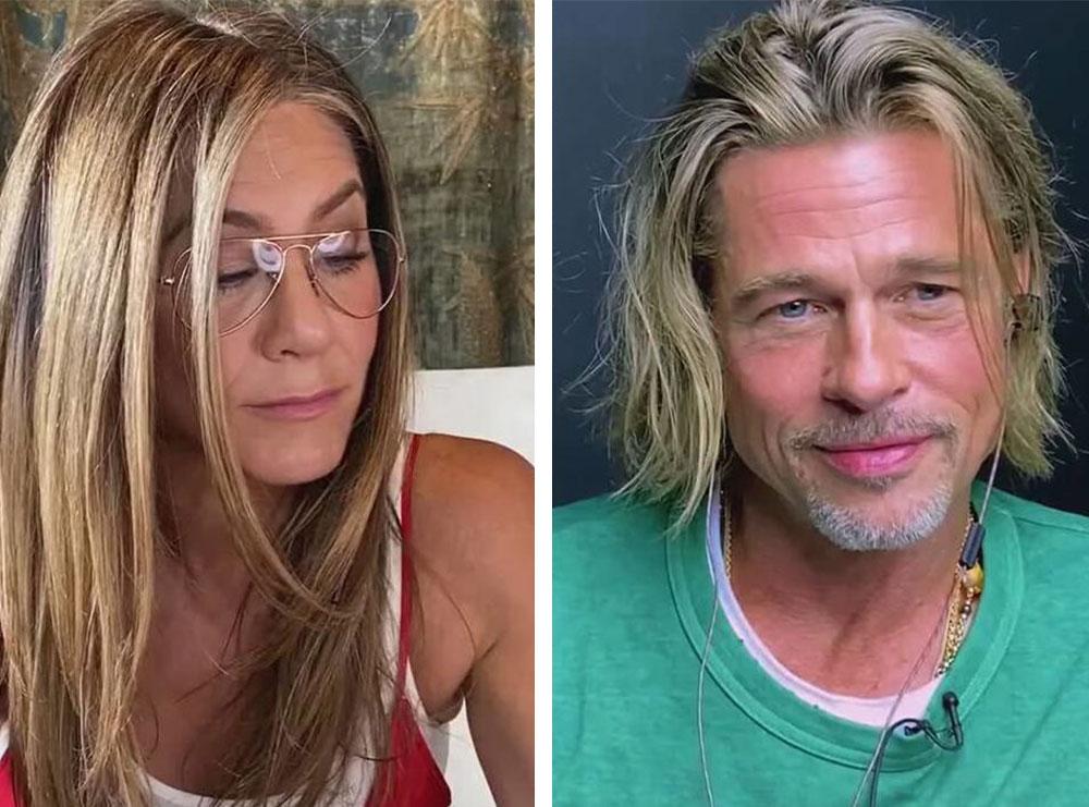 Ç'po ndodh mes Brad dhe Jennifer
