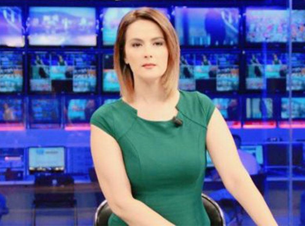 """""""Ah se harrova, emisioni im nuk do jepet më"""", gazetaren e heqin nga ekrani: Arsyet nuk mi thanë…"""