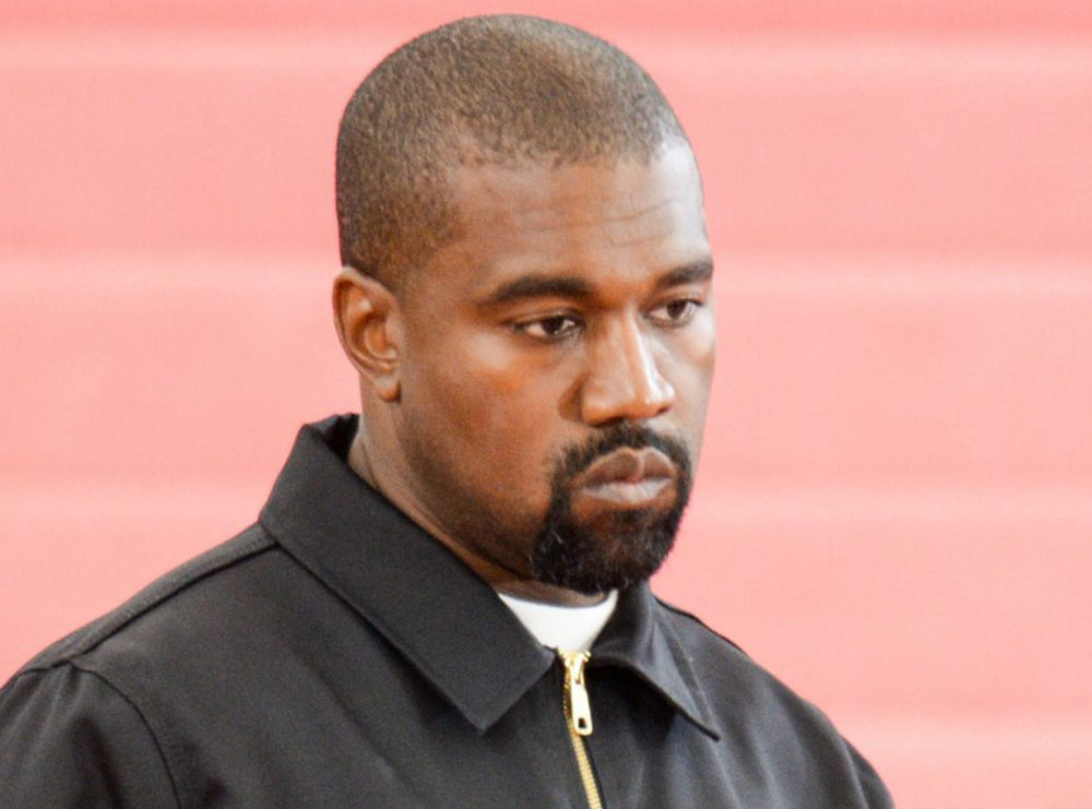 Kanye West përfundon në spital, shkak qëndrimi i tepërt në telefon