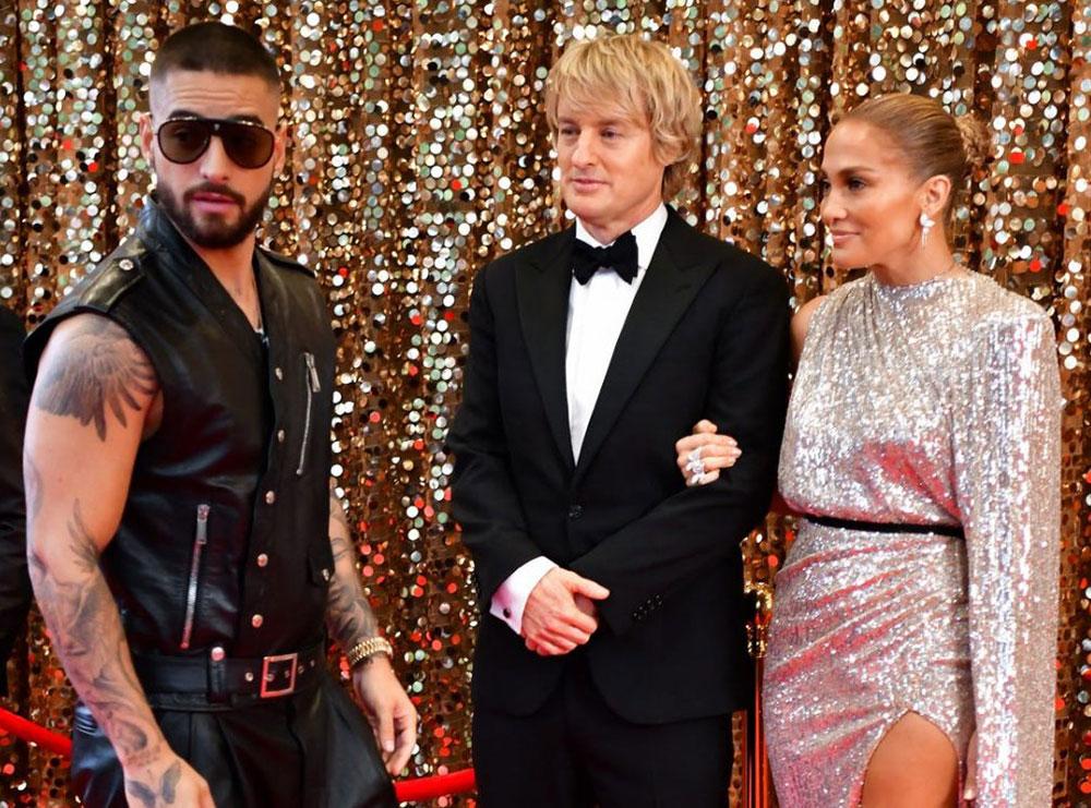 """""""Marry Me"""", filmi komedi që do të bashkoj Jennifer Lopez dhe Malumën"""