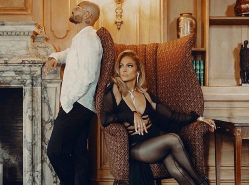 Maluma dhe Jennifer Lopez thyejnë rrjetin, këngën e re e kthejnë në sfidë për të gjithë