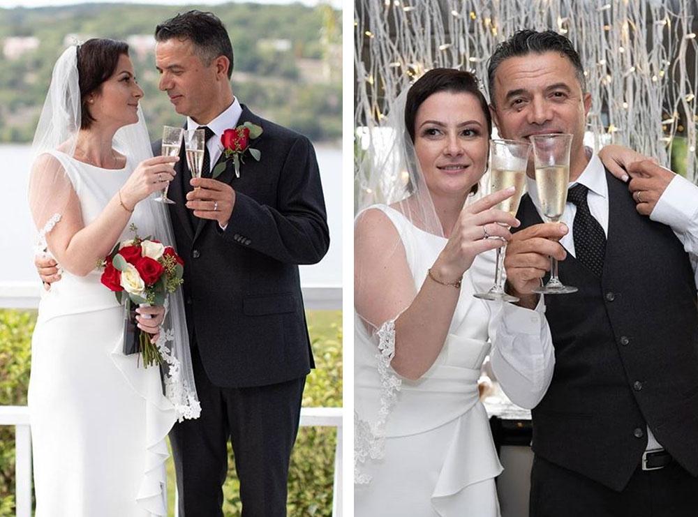 Pasi hyri në Hollyvood, martohet Marko Caka: Nusja ime si Meryl Streep