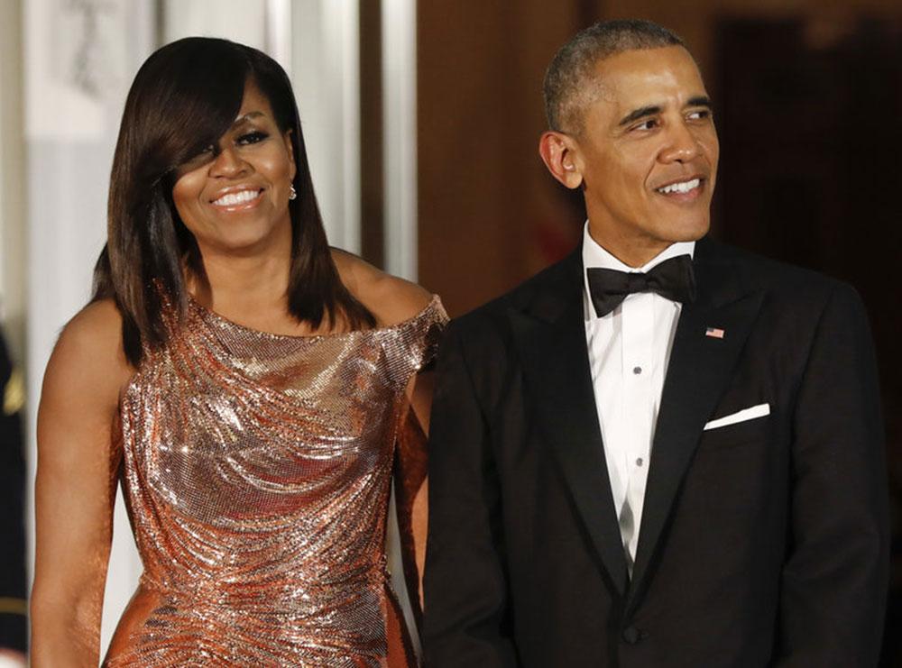 Michele Obama flet rreth martesës: Do të keni periudha kur nuk mund ta duroni njëri-tjetrin