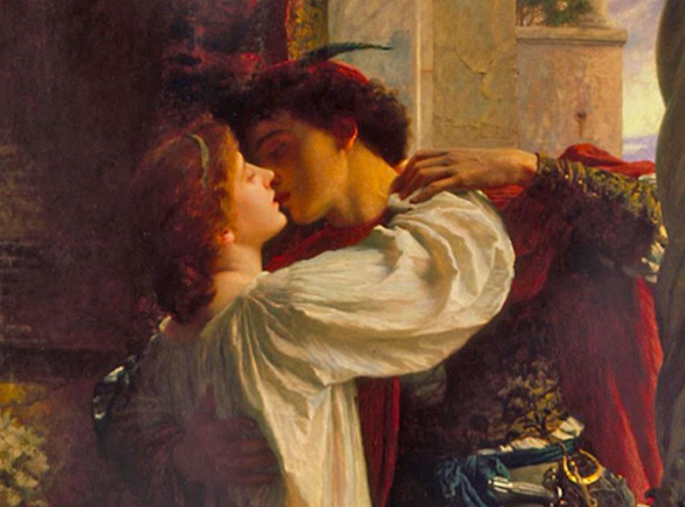 """""""Romeo dhe Xhulieta"""" nuk u shpik nga Shekspiri, ja origjina e historisë tragjike"""