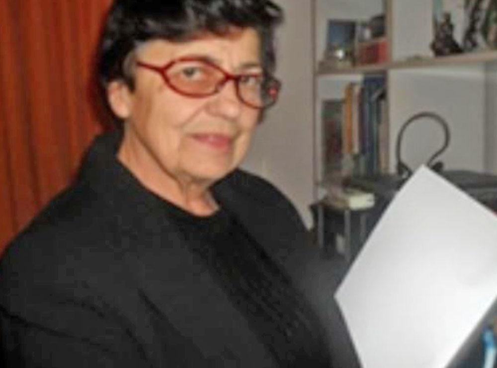 Ndahet nga jeta shkrimtarja dhe skenaristja e njohur Shpresa Vreto