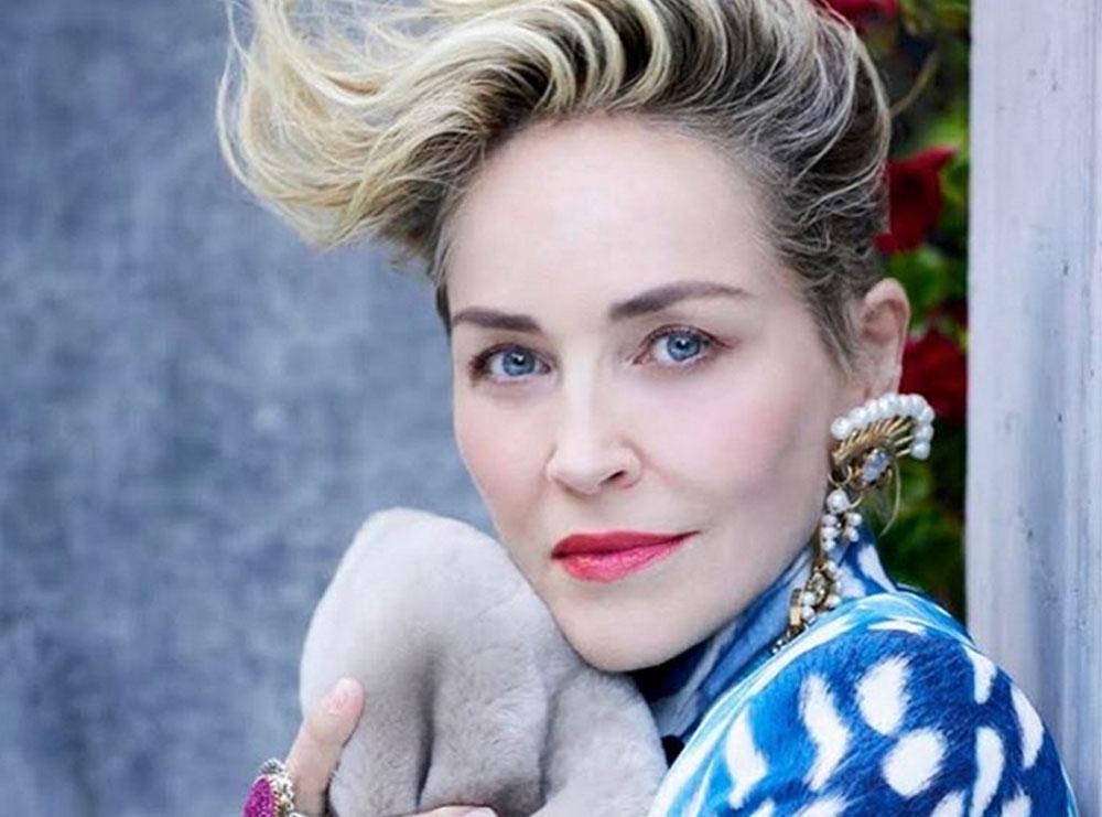 Sharon Stone: Është e rëndësishme mënyra sesi dukesh