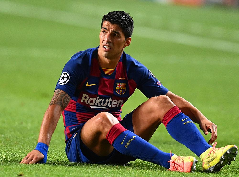 Zbardhen përgjimet dhe Prokuroria nis menjëherë hetimet, Luis Suarez në telashe