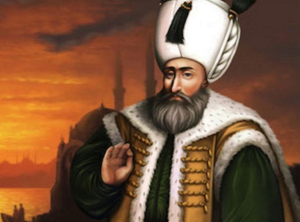 SULEJMANI / Rrëfim për një Sulltan të madhërishëm