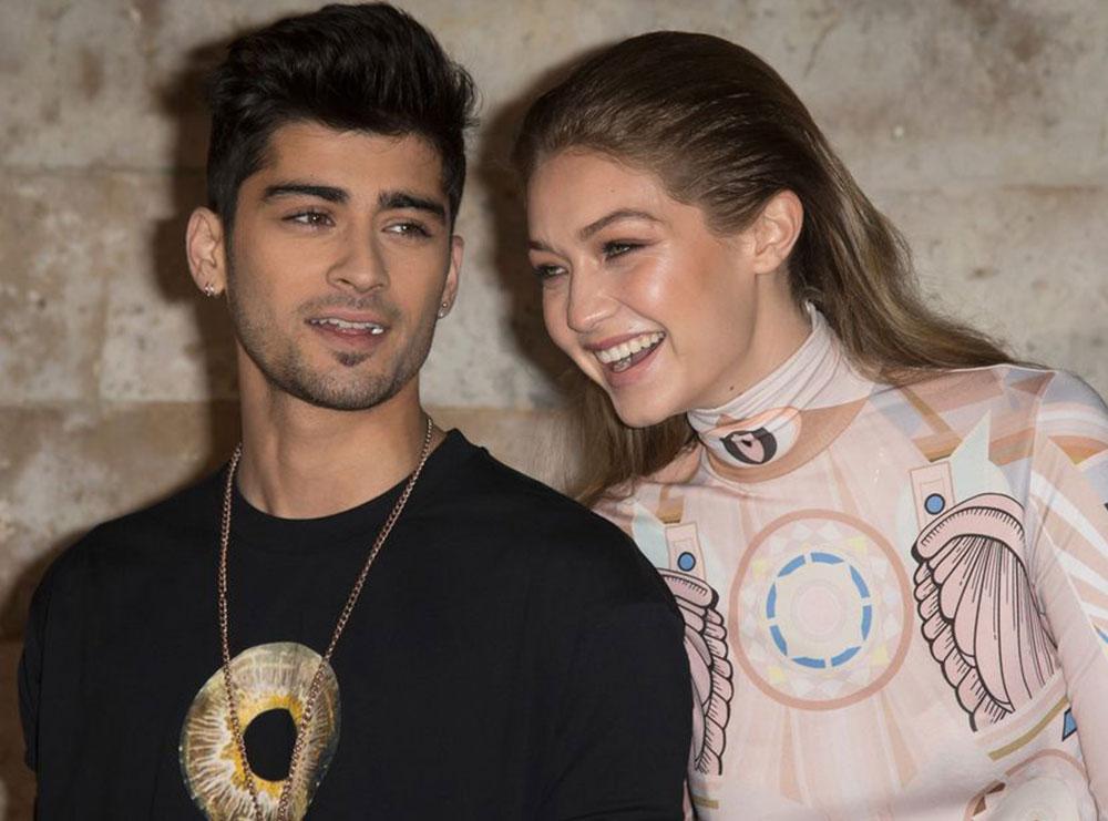 Fansat po besojnë se kënga e re e Zayn Malik i dedikohet marrëdhënies së tij me Gigi Hadid