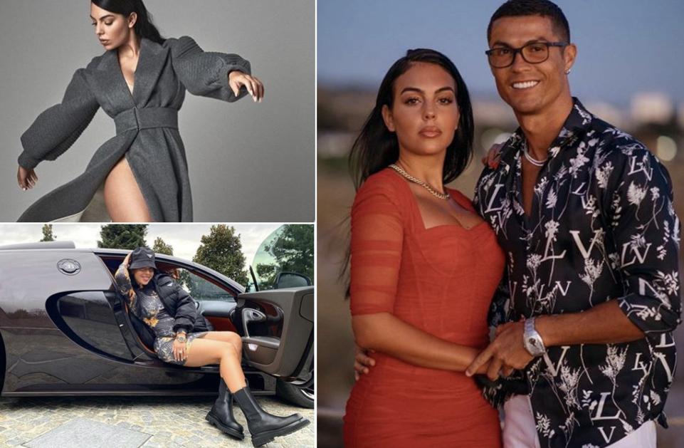 """""""Dikur isha rosë e shëmtuar, tani një mjellmë""""- Rrëfehet Georgina Rodriguez si rrallë herë: Mua dhe Ronaldon na xhelozojnë, por…"""