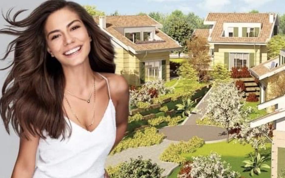 Pamje mbreslënëse/ Demet Ozdemir blen shtëpi me çmim marramendës