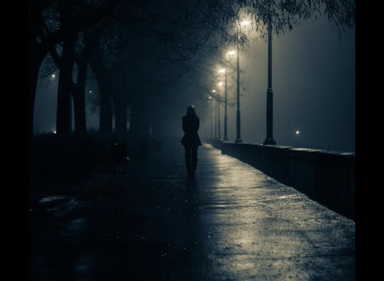 Pse ecja në errësirë ju bën mirë për shpirtin?