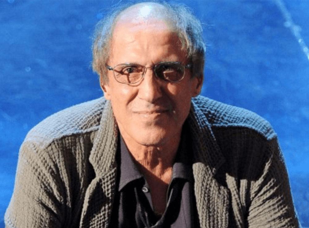 """82-vjeçari Adriano Çelentano-të rinjve: """"Ajo që bëni është çmenduri masive"""""""