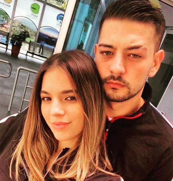 """Nga fejesa në Suedi te deportimi në Shqipëri për shkak të problemeve me drejtësinë! Ja ç'thotë mamaja e Andi Shehut të """"Përputhen"""""""