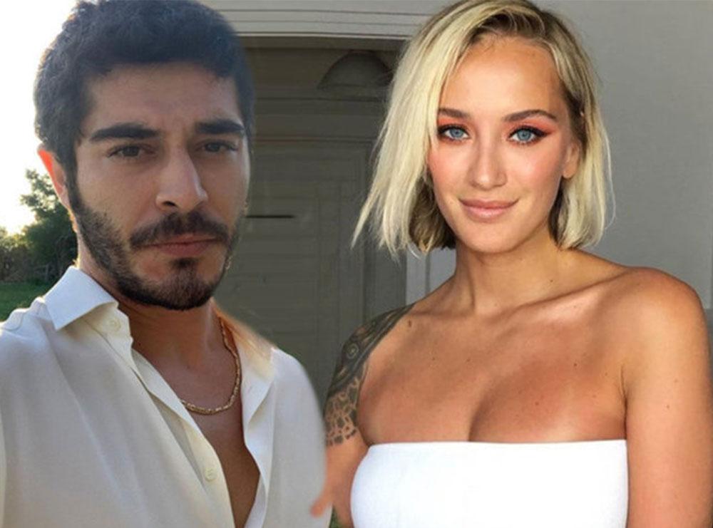 Aktori turk konfirmon lidhjen me supermodelen shqiptare