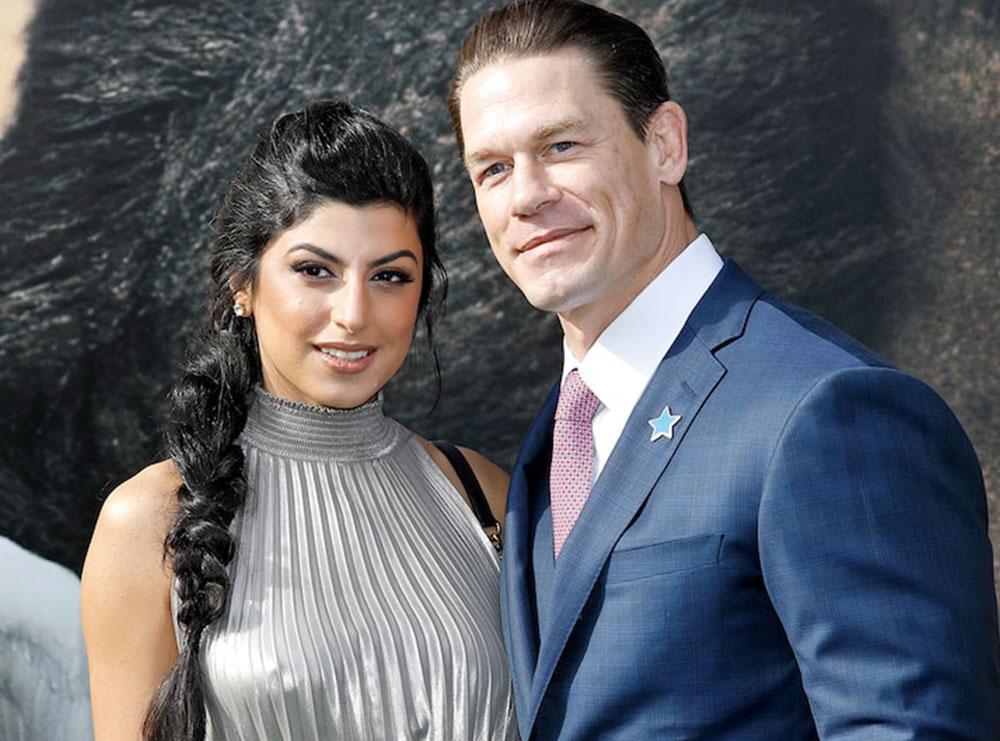 Dy vite pas ndarjes së bujshme nga Nikki Bella, John Cena i jep fund beqarisë, martohet fshehurazi