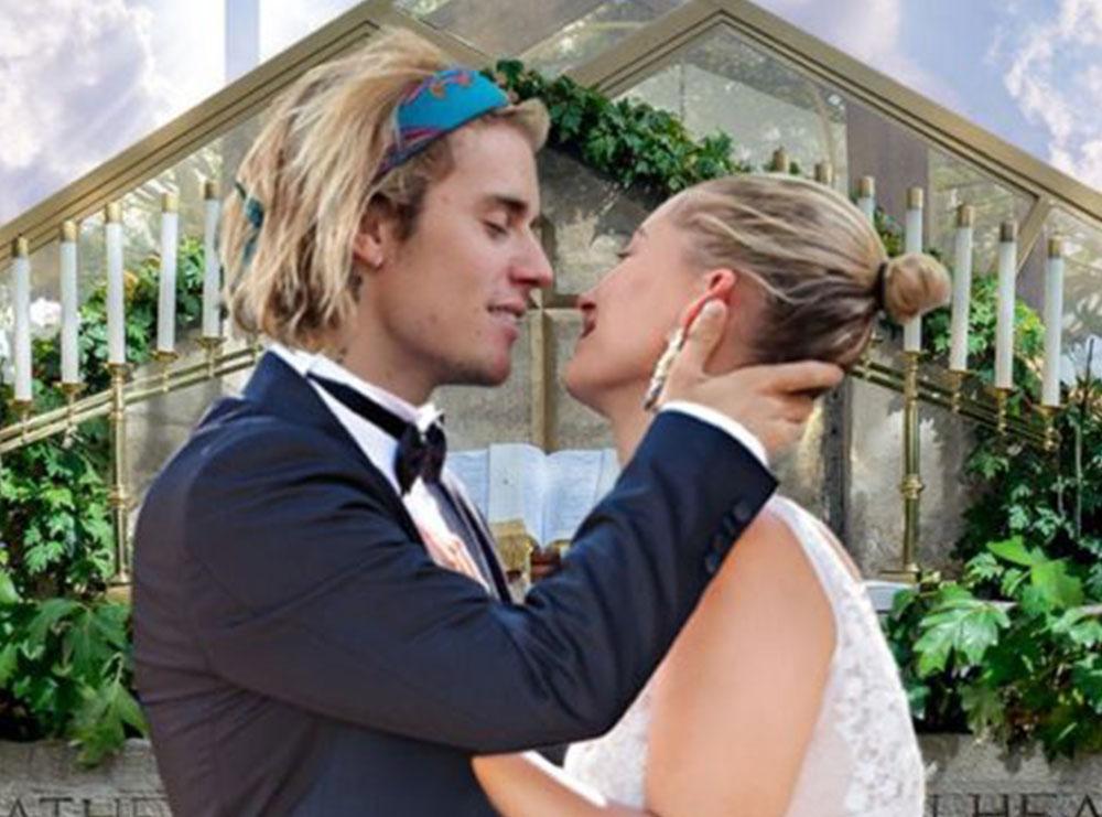 Në përvjetorin e martesës, Justin ruan urimin më romantik për Hailey-n: Do të të vë gjithmonë në vend të parë