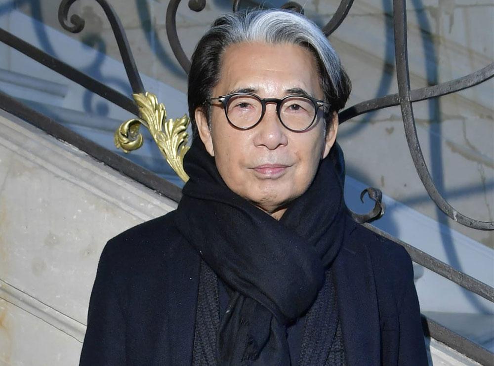 Nuk fitoi luftën me Covid-19, ndërron jetë themeluesi dhe stilisti i markës Kenzo