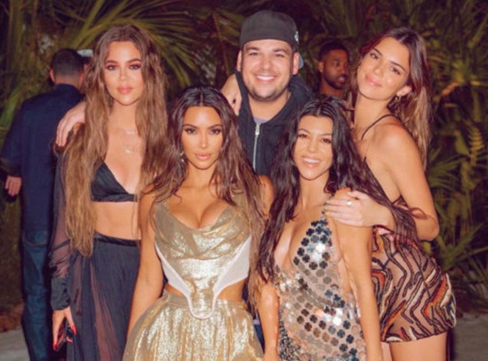 Kim Kardashian publikon fotot e 40-vjetorit, zgjedh ta festojë ditëlindjen shumë ndryshe nga çdo vit