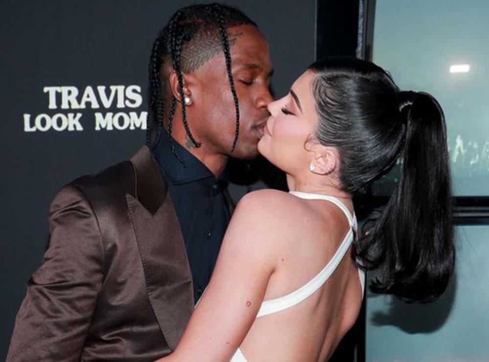 Një vit pas ndarjes, Kylie Jenner dhe Travis Scott rikthehen sërish bashkë? Ja foto që nxiti dyshimet