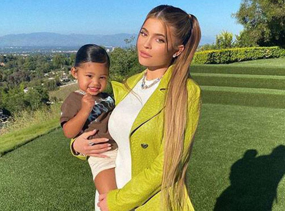 Kylie Jenner flet për personalitetin e fshehtë dhe planet për një fëmijë të dytë