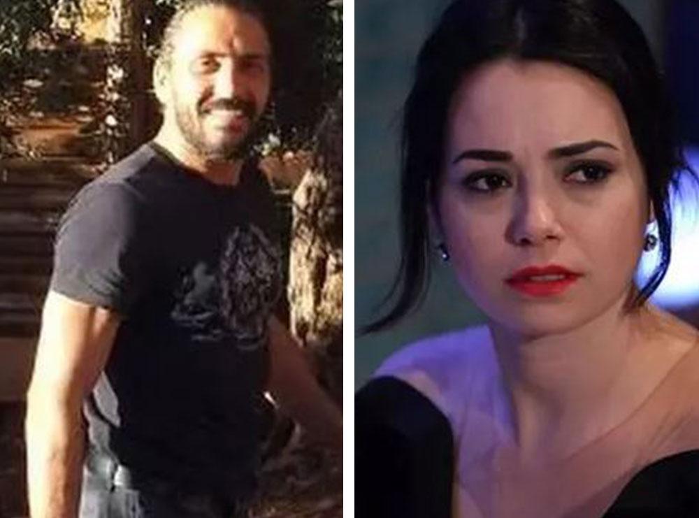 Rastësia e dhimbshme, aktorja e njohur turke humb bashkëshortin edhe në jetën reale, e varros në të njëjtat varreza
