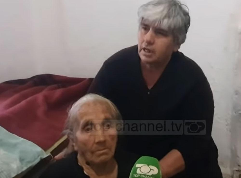 """""""Na grabitën dhe përdhunuan""""/ Të moshuarat e vetmuara në Palasë denoncojnë rastet (VIDEO)"""