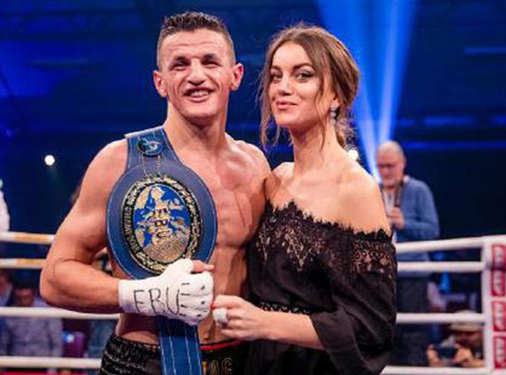 U shpall kampion bote, ish-partnerja shqiptare reagon