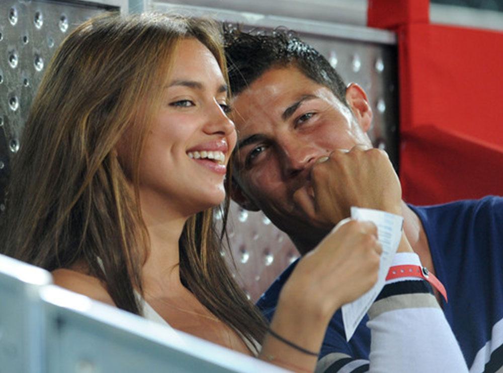 Deklarata shokuese: Ronaldo pëlqen djemtë, me Irina Shajk ishte një gënjeshtër e madhe. Mora 100 mijë euro që…