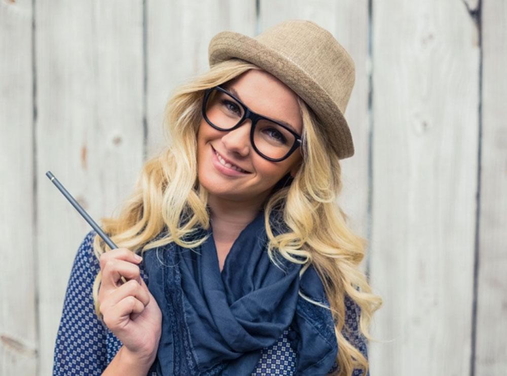 6 shenjat që tregojnë se ju jeni një grua e mençur dhe një frymëzim për të tjerët