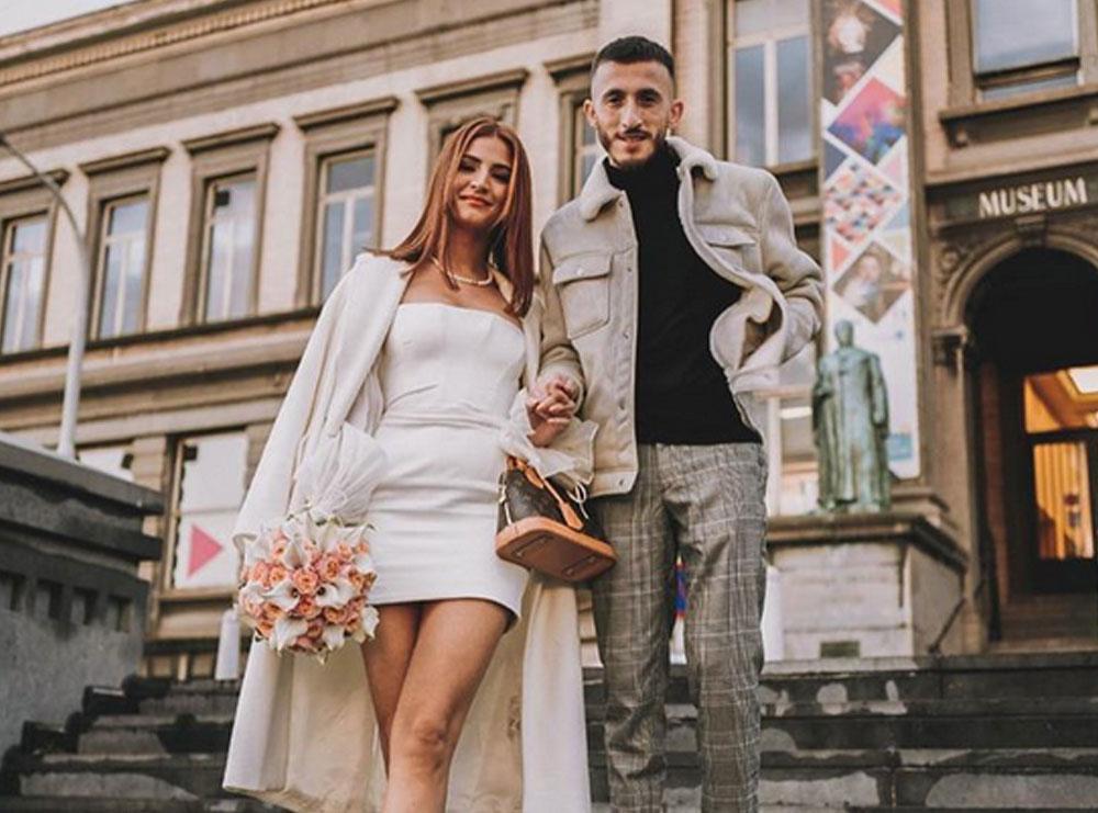 Pak javë pas martesës, reperi i njohur shqiptar do të bëhet baba?