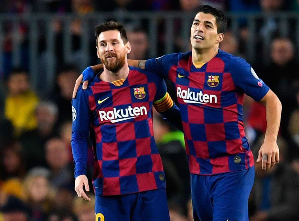 Suarez: Më larguan se isha shoku i Mesit, ja çfarë do bëj nëse i shënoj Barcelonës