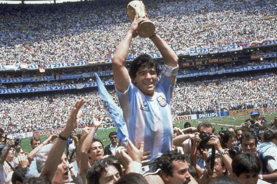 Publikohet autopsia e vdekjes së Diego Armando Maradona!