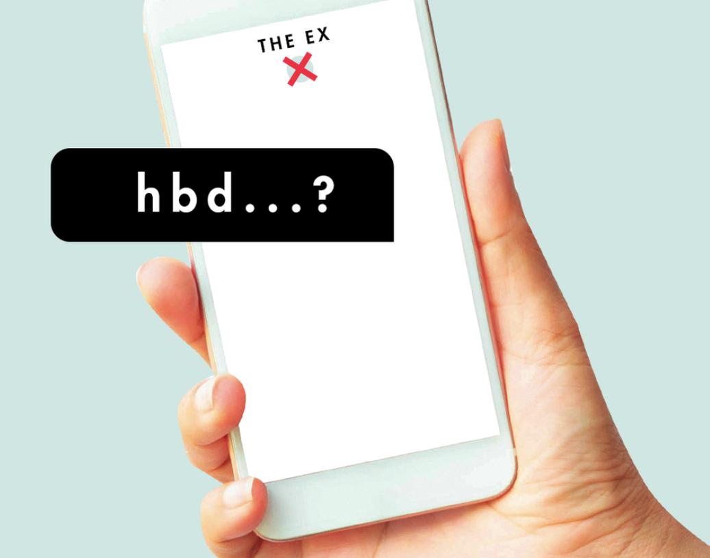 T'i shkruash a të mos i shkruash ish-it për ditëlindje?! Ja ç'thonë ekspertët!