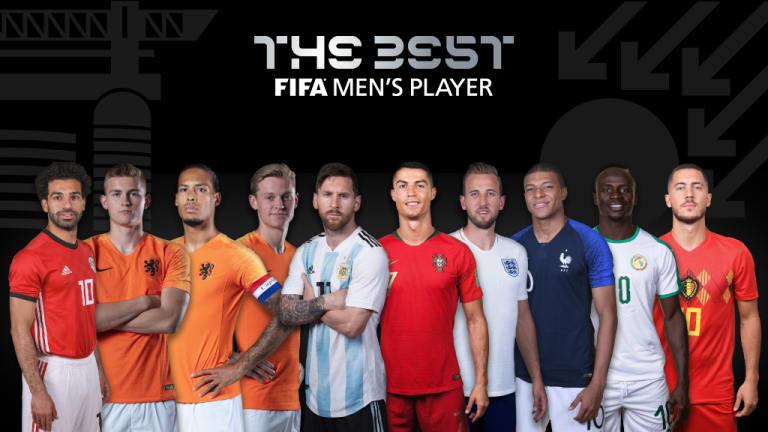 The Best Fifa 2020: këto janë kandidatët për të gjithë trofetë, fituesit në dhjetor