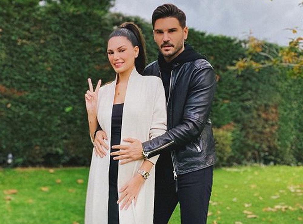 Almeda Abazi dhe Tolgahan do të bëhen prindër për herë të dytë!