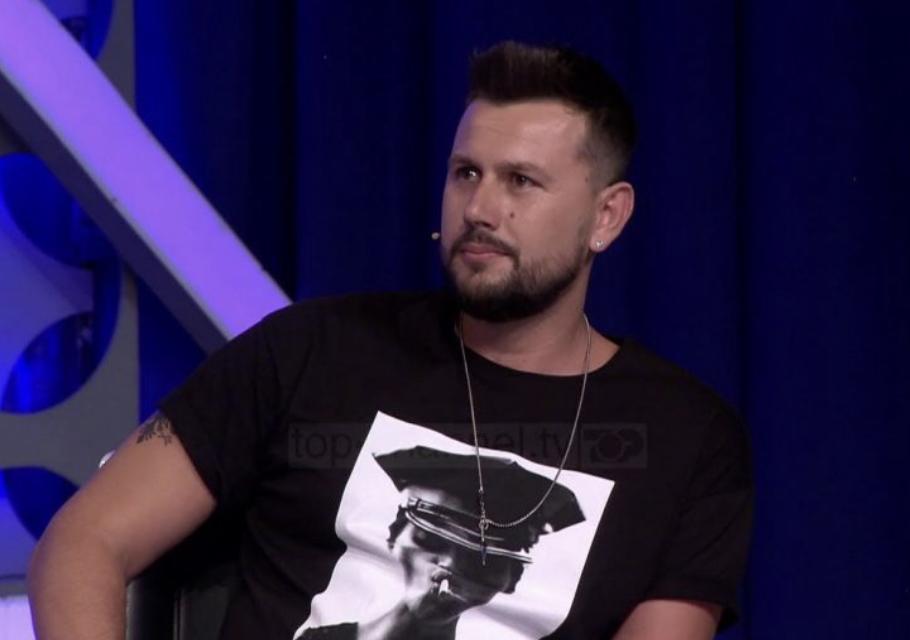 (Video) Mevlani tregon publikisht se cilës prej vajzave të Për'puthen ia ka dedikuar këngën e fundit!