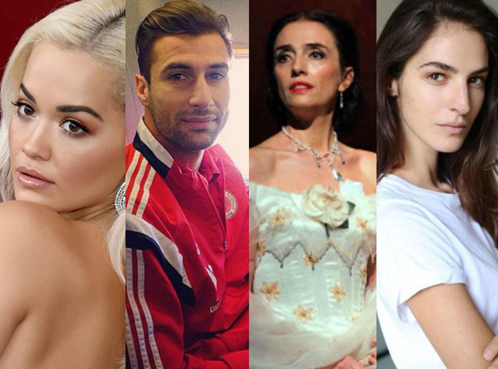 """Bëhen bashkë Rita Ora, Ermonela Jaho, Lorik Cana dhe Emina Cunmulaj falë ONE në """"Diaspora Flet"""""""