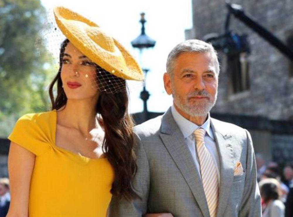 George Clooney-t nuk i paska pëlqyer fare jeta si beqar: Isha i paplotësuar pa Amalin